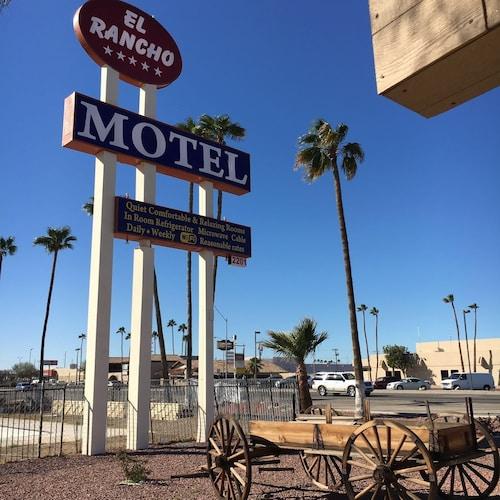 El Rancho Motel, Yuma