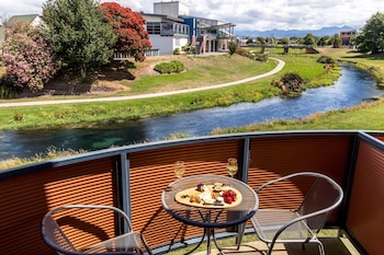 Waterfront Motels - Balcony  - #0