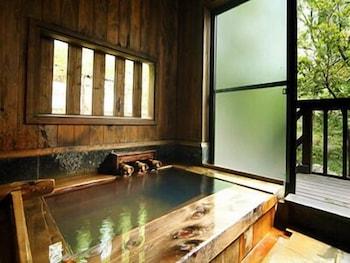 Genryu no Yado Hozantei - Guestroom  - #0