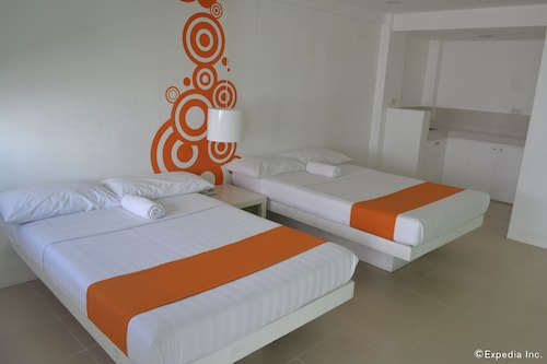 Islands Stays Hotels- Mactan, Lapu-Lapu City