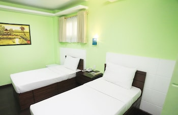 Star Hotel - Guestroom  - #0