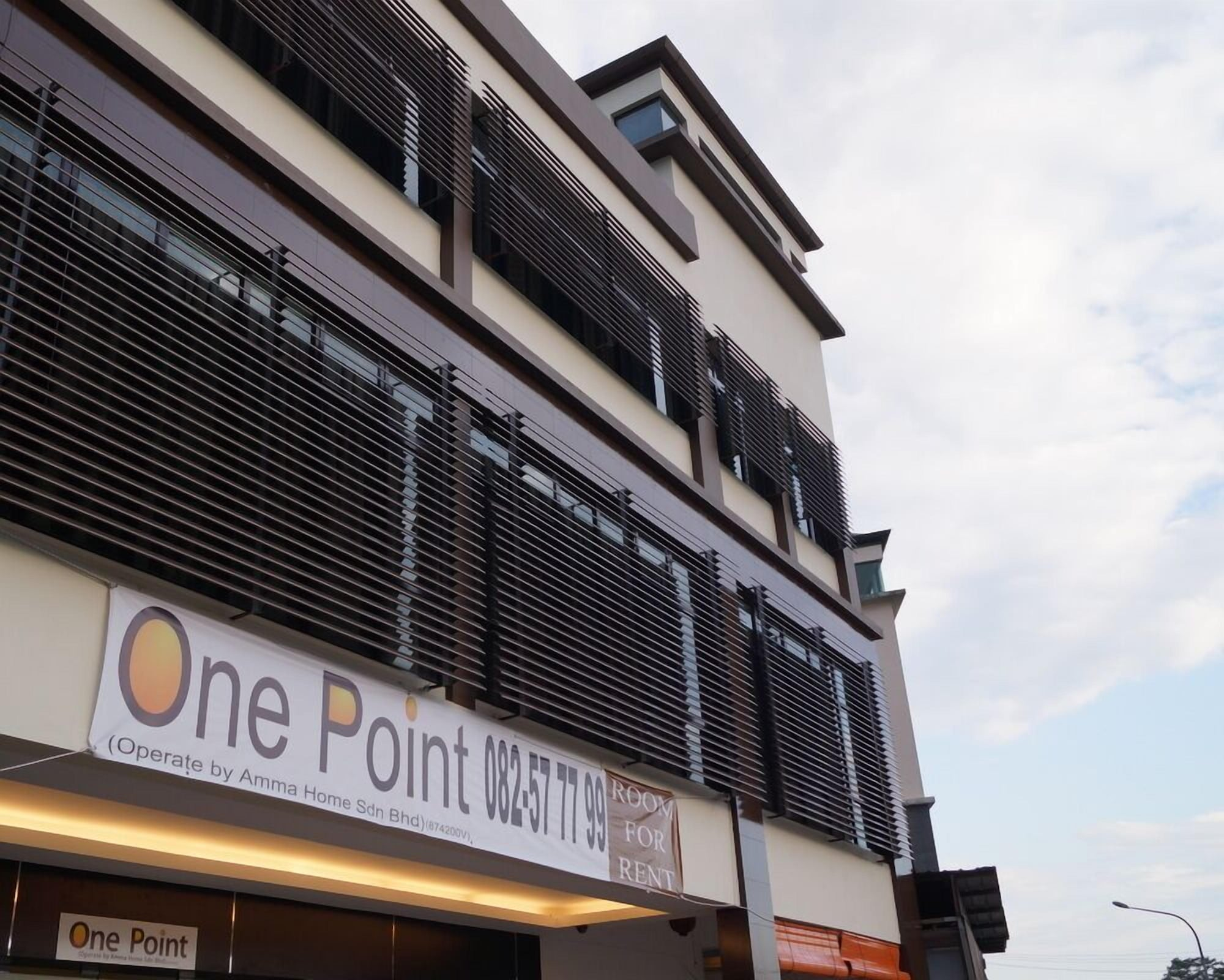 One Point Hotel - RH Plaza, Kuching