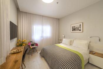 Hotel - Dizengoff 208 Hotel