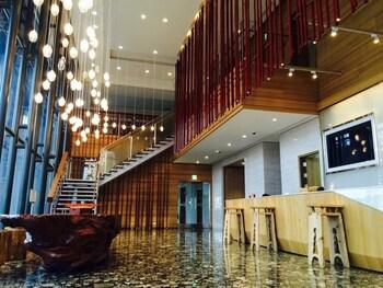Chii Lih Hotel - Lobby  - #0