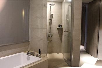 Chii Lih Hotel - Bathroom  - #0
