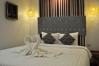 My Chiang Mai Boutique Lodge - Guestroom  - #0
