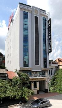 ガラント ホテル