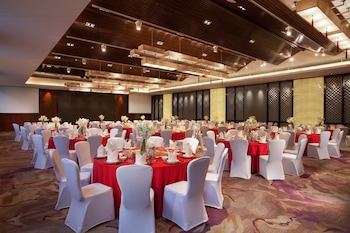 Chefle Canal Hotel Hangzhou - Banquet Hall  - #0
