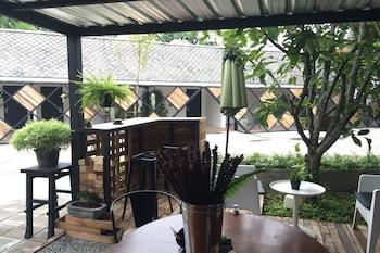 Maalamaii Hotel - Cafe  - #0