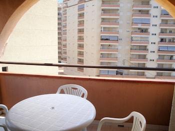 Apartamentos Concha Playa 3000 - Balcony  - #0