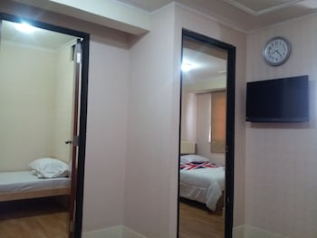 The London Living Kebagusan City - Guestroom  - #0