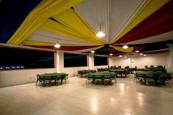 GABI RESORT & SPA Outdoor Banquet Area