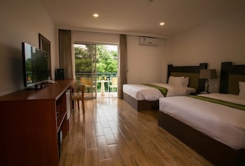 GABI RESORT & SPA Guestroom