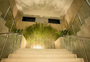 GABI RESORT & SPA Staircase