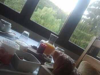 Hôtel Restaurant les Bruyères - Breakfast Area  - #0