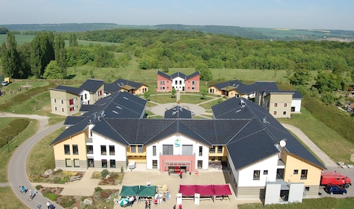 Euroville Jugend- und Sporthotel, Burgenlandkreis