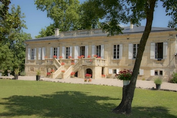 Chateau Bavolier - Property Grounds  - #0