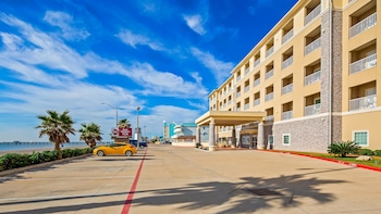 Hotel - Best Western Plus Galveston Suites