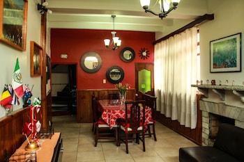 Hostel El Hogar de Carmelita - Featured Image  - #0