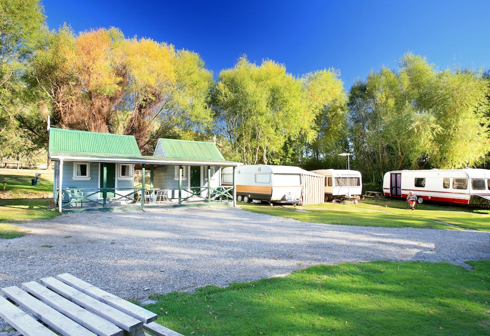 Kingston Holiday Park