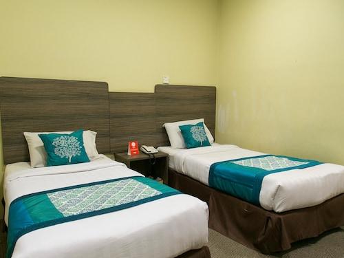OYO 184 Hotel Star Town Inn, Kuala Lumpur