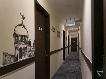 OYO Rooms Sunway Mentari Sunway Pyramid - Guestroom  - #0