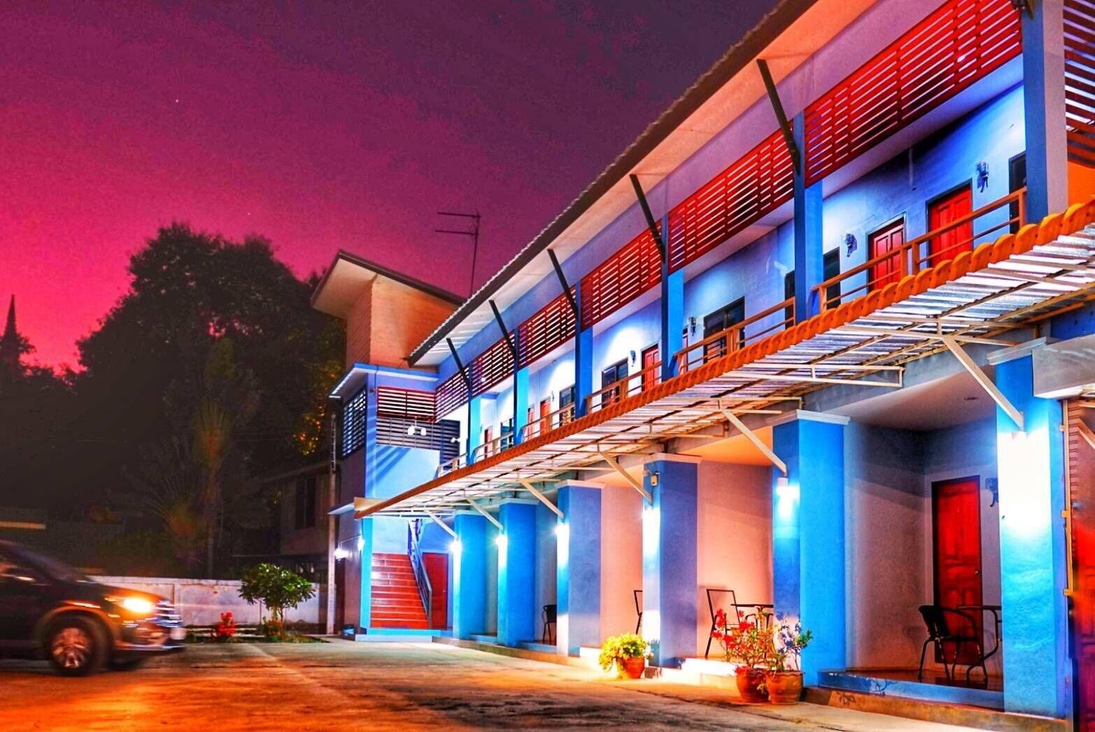 Tararin, Chiang Saen