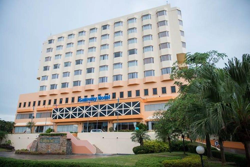 パヤオ ゲートウェイ ホテル