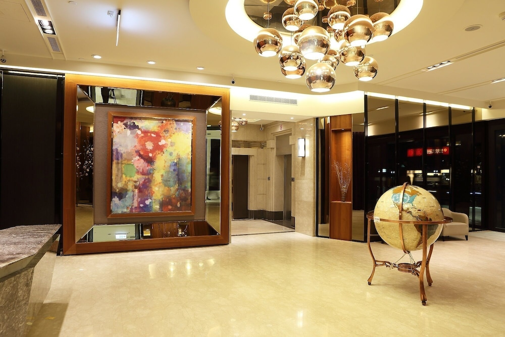 Hotel Mingli Hotel