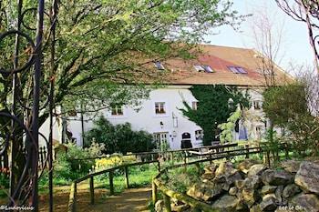 Hotel - Auberge de Provence