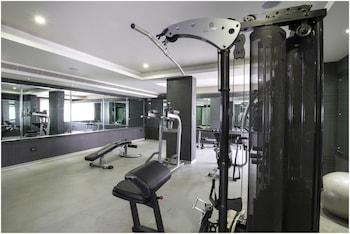 THE PGS VEDANTA COCHIN - Gym  - #0