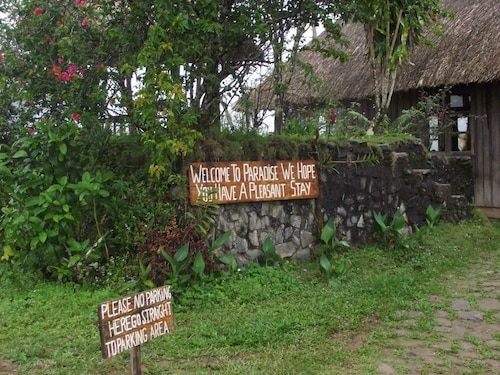 Native Village Inn, Banaue