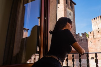 Roccaforte Scaligera - Balcony  - #0