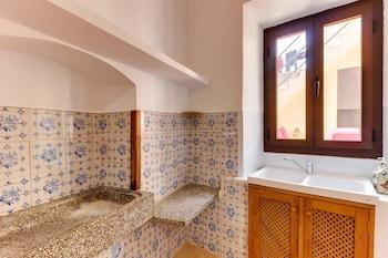 Banyalbufar Boutique House - Bathroom  - #0