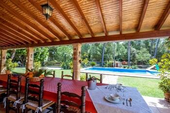 Villa Bon Pas - Terrace/Patio  - #0