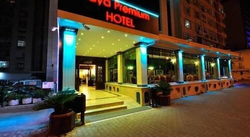 Kaya Premium Hotel, Yüreğir