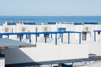 Benalmadena Playa Good Places - Aerial View  - #0