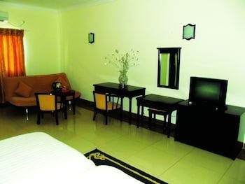 ホテル アルハリール マチャバ