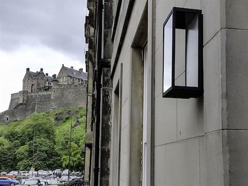 . Edinburgh Nine