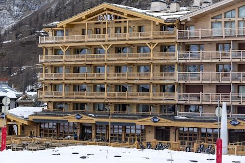 Le Yule Hotel & Spa, Savoie