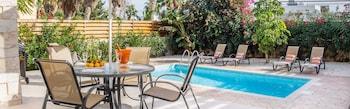 海景奢華別墅 061 飯店