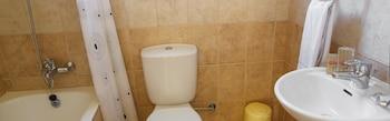 Oceanview Luxury Villa 061 - Bathroom  - #0