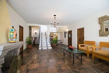 Hotel Casa Santamaría - Hotel Interior  - #0
