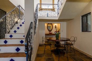 ホテル カサ サンタマリア