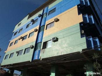 Metro Park Hotel Cebu Exterior