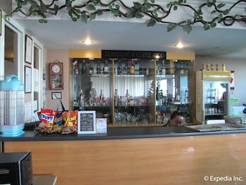 Metro Park Hotel Cebu Bar