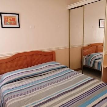 Metro Park Hotel Cebu Room