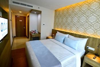 Hotel - Odua Weston Jambi