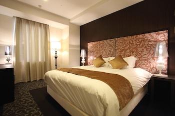 CENTURION HOTEL GRAND KOBE STATION - Guestroom  - #0
