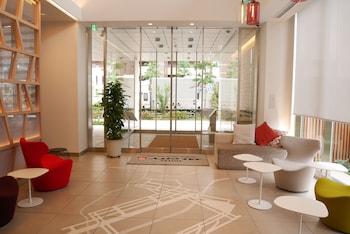 Hotel - Hotel JAL City Haneda Tokyo West Wing